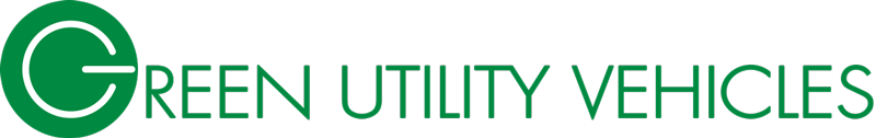 Green Utliity Vehicles